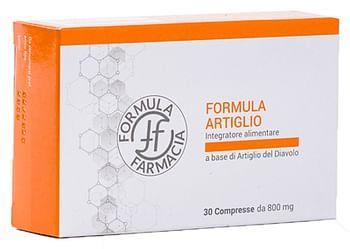 Ff formula artiglio 30 compresse