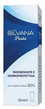 Silvana pasta 50 ml