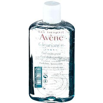 Avene cleanance gel detergente nuova formula 200 ml