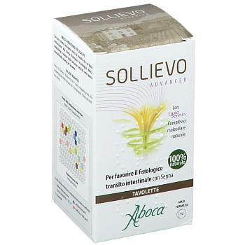 Sollievo advanced 90 tavolette