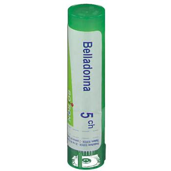 Belladonna 5 ch granuli