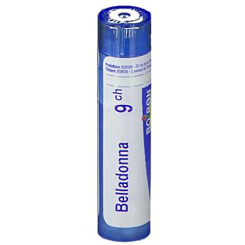 Belladonna 9 ch granuli