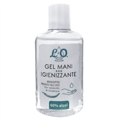Gel mani igienizzante 80 ml 980378881