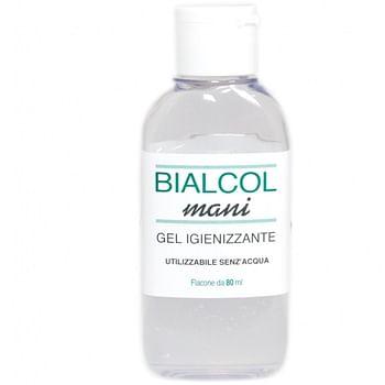 Bialcol mani gel 80 ml