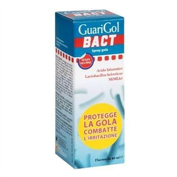 Guarigol bact spray 20 ml