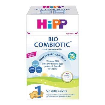 Hipp 1 combiotic 600 g