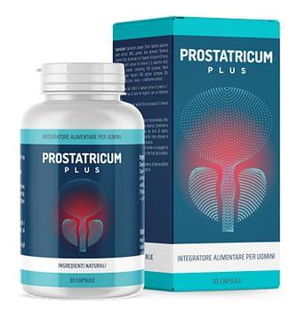 Prostatricum plus 30 capsule