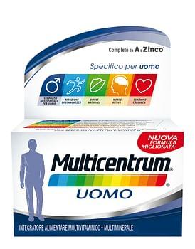 Multicentrum uomo 30 compresse 979794106