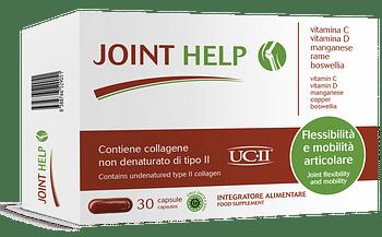 Joint help 30 capsule