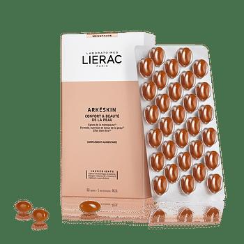Lierac arkeskin 60 capsule 980379376