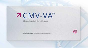 Cmv-va 60 capsule immunovanda