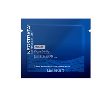Neostrata citriate solution 8 dischetti