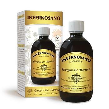 Invernosano liquido analcolico 500 ml