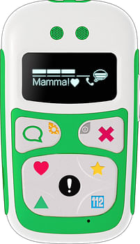 Cellulare per bambini bphone u10+ by forhans