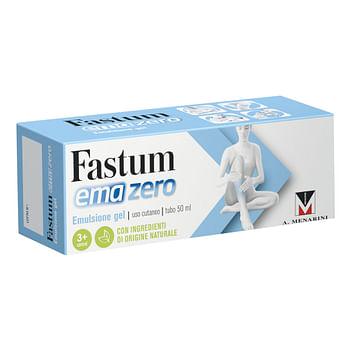 Fastum emazero gel 100 ml