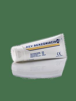 Rev benzoniacin 10 crema 100  ml