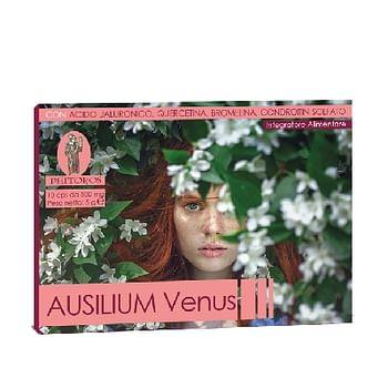 Ausilium venus 10 capsule