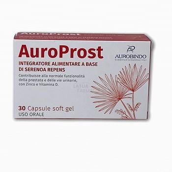 Auroprost 30 capsule