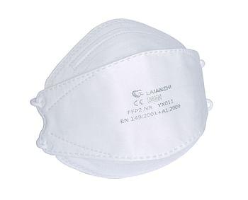 Laianzhi mascherina protettiva richiudibile monouso ffp2
