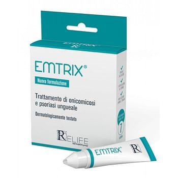 Emtrix gel nuova formulazione 10 ml
