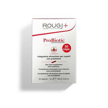 Rougj capelli probiotic 30 capsule