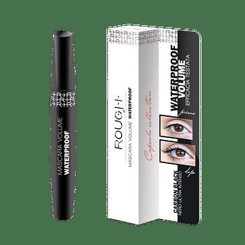 Rougj capsule collection mascara nero waterproof