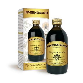 Invernosano liquido analcolico 200 ml