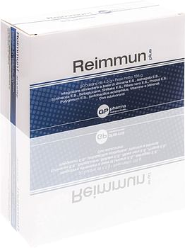 Reimmun plus 30 bustine