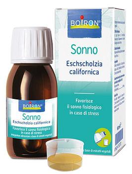 Escholtzia estratto idroalcolico 60 ml