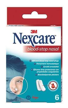 Tamponi nasali 3m nexcare blood stop n1700np