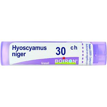 Hyoscyamus niger 30 ch granuli