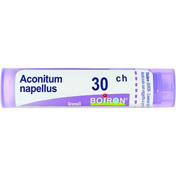 Aconitum napellus 30 ch granuli