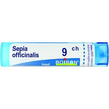 Sepia officinalis 9 ch granuli