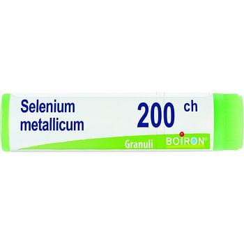 Selenium metallicum 200 ch globuli