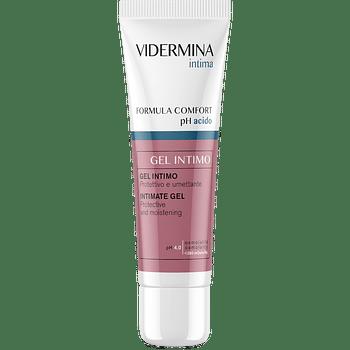 Vidermina gel intimo nuova formula 30 ml