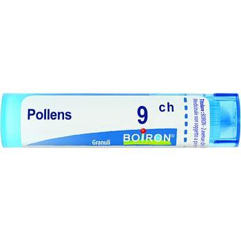 Pollens 9ch granuli