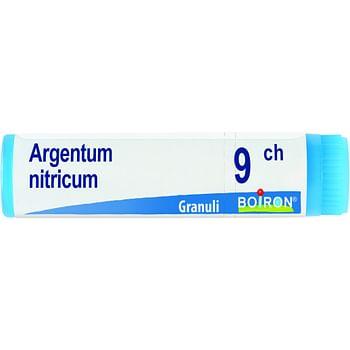 Argentum nitricum 9ch globuli