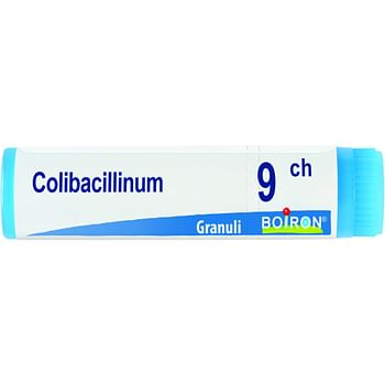 Colibacillinum 9ch globuli