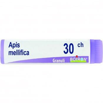 Apis mellifica 30 ch globuli