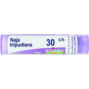 Naja tripudians 30 ch granuli
