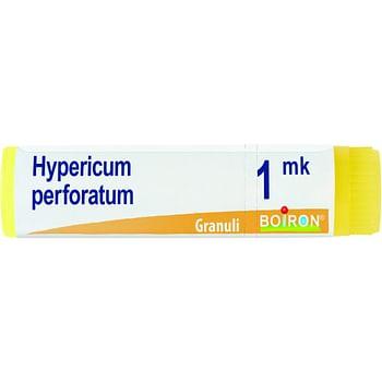 Hypericum perforatum mk globuli