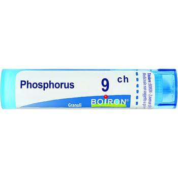 Phosphorus 9 ch granuli