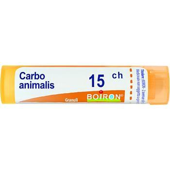 Carbonicum o animalis 15ch granuli