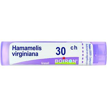 Hamamelis virginiana 30 ch granuli