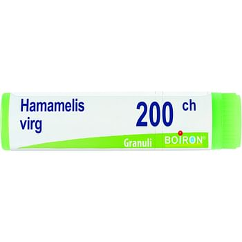 Hamamelis virginiana200ch globuli