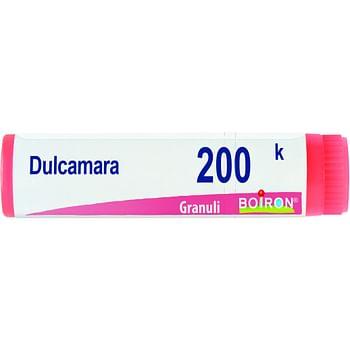 Dulcamara 200k globuli