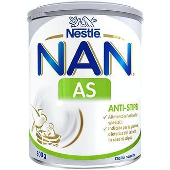 Nestle' nan as 800 g