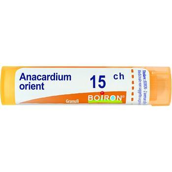 Anacardium orientalis 15 ch granuli
