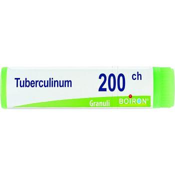 Tubercolinum 200 ch globuli