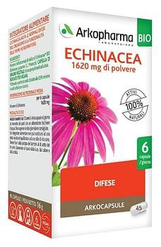 Arkocps echinacea 45 capsule bio